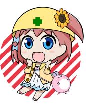 調査依頼イメージキャラクター