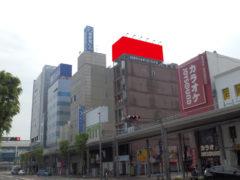 郡山駅前SEDビル