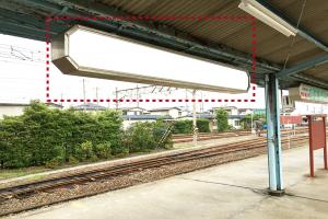 f-016-01駅構内吊り看板画像