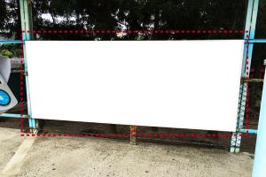 f-017-01駅構内サインボード画像