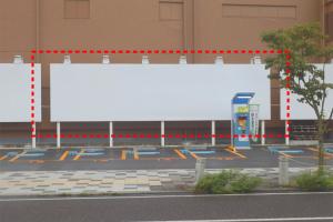k-010-01駐車場サイン画像